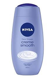 Picture of NIVEA BATH/SHOWER CREME - ASSORTED - 500ML
