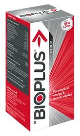 Picture of BIOPLUS SYRUP - 200ml