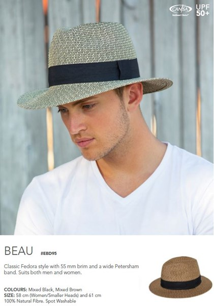 Picture of MADE FOR MEN - BEAU