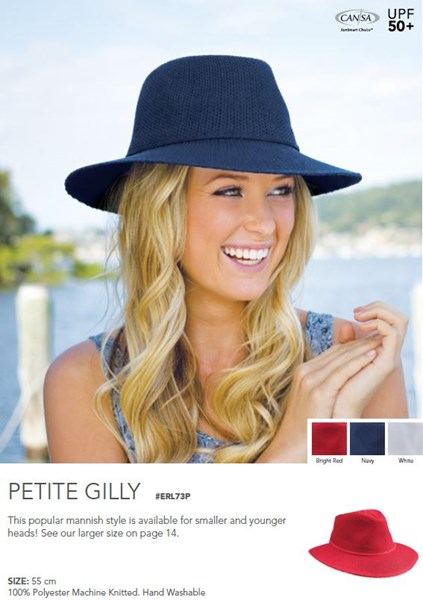 Picture of GET OUT & PLAY COLLECTION - PETITE GILLY