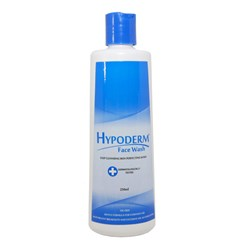 Picture of HYPODERM FACE WASH - 250ML