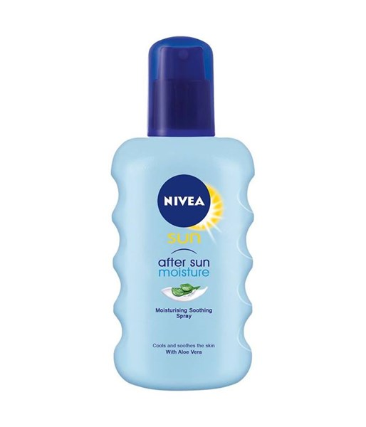 Picture of NIVEA AFTER SUN MOISTURISING SOOTHING SPRAY - 200ML