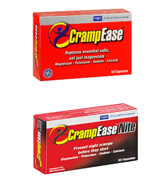 Picture of CRAMPEASE CAPSULES DAY/NIGHT