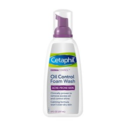Picture of CETAPHIL DERMACONTROL OIL CONTROL FOAM WASH - 235ML