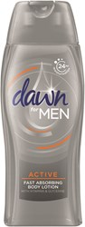 Picture of DAWN BODY LOTION ASSORTED - MEN AND WOMEN