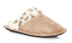 Picture of GREEN CROSS LADIES SLIPPERS 51877