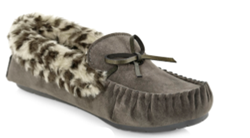 Picture of GREEN CROSS LADIES SLIPPERS 51878