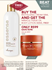 Picture of ANNIQUE FOREVER YOUNG - REVITALISING CREAM PLUS FREE MIRACLE TISSUE OIL  BODY LOTION, Picture 1
