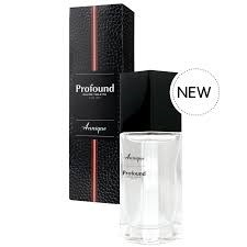 Picture of ANNIQUE MALE FRAGRANCE - PROFOUND FREE GIFT WITH PURCHASE WITH 180* 3-IN-1 FACE, HAIR & BODY WASH