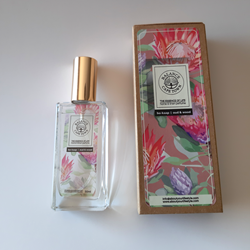 Picture of BALANCE ROOM PERFUME - CAPE FOREST