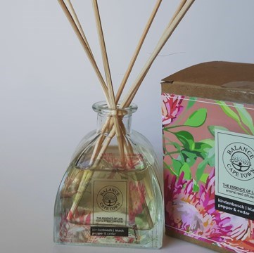 Picture of BALANCE HOME REED DIFFUSER - KIRSTENBOSCH