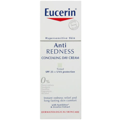 Picture of EUCERIN ANTIREDNESS CONCEALING DAYCREAM - 50ML