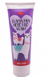 Picture of JENAM LLAMA BODY LOTION - 250ML