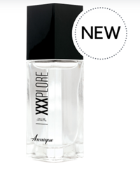 Picture of ANNIQUE - XXXplore EDT - MALE FRAGRANCE