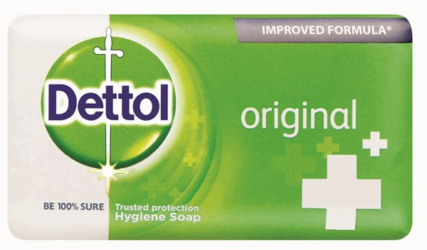 Picture of DETTOL SOAP BAR - ASSORTED