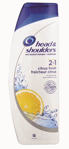Picture of HEAD & SHOULDERS 2-IN-1 - ASSORTED- 400ML