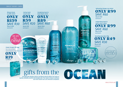 Picture for category Annique  Ocean Escape Range
