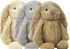 Picture of TOYS - PLUSH BUNNY, Picture 1