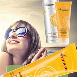 Picture for category Annique Sun Care