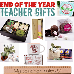 Picture for category Teachers Gifts