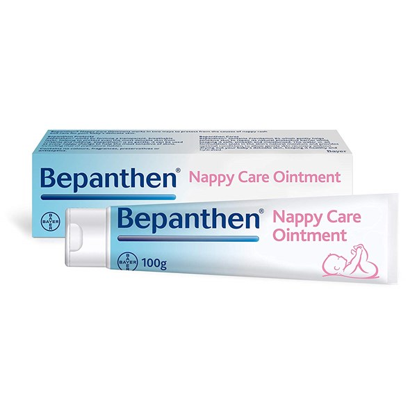 Picture of BEPANTHEN NAPPY CARE 30G