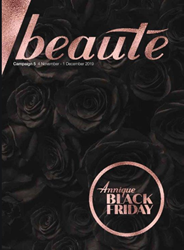 Picture for category Annique Specials - Beaute November 2019