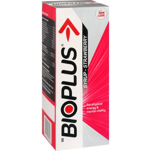Picture of BIOPLUS TONIC- 500ml