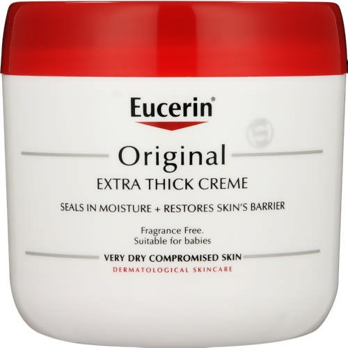 Picture of EUCERIN ORIGINAL CREME TUB 454g