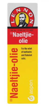 Picture of LENNON NAELTJIE OLIE - 20ML