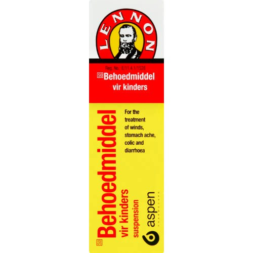 Picture of LENNON BEHOEDMIDDEL - 20ML