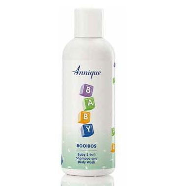 Picture of ANNIQUE BABY2-IN-1 SHAMPOO & BODY WASH
