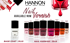 Picture of HANNON NAIL VARNISH - ASSORTED, Picture 1