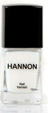 Picture of HANNON NAIL ENAMEL - BASE COAT
