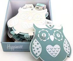 Picture of PH HOME - SILICONE OWL POT HOLDER