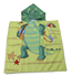 Picture of KIDS SWIM TOWEL WITH HOODIE - ASSORTED, Picture 1