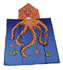 Picture of KIDS SWIM TOWEL WITH HOODIE - ASSORTED, Picture 2