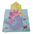Picture of KIDS SWIM TOWEL WITH HOODIE - ASSORTED, Picture 3