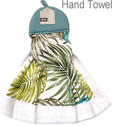 Picture of PALMS HAND TOWEL