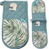 Picture of PALMS DOUBLE OVEN MITT, Picture 1