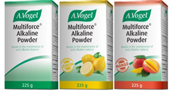 Picture of A VOGEL - MULTIFORCE ALKALINE POWDER - 225g