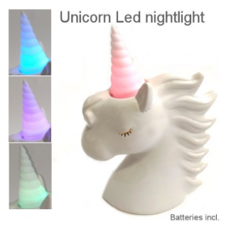 Picture of UNICORN LED LIGHT & MONEY BOX