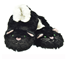 Picture of SNOOZIES - KIDS - FURRY BLACK CAT, Picture 1