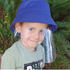 Picture of PROTECTIVE CHILDREN'S BUCKET HAT - WITH DETACHABLE SHIELD, Picture 1