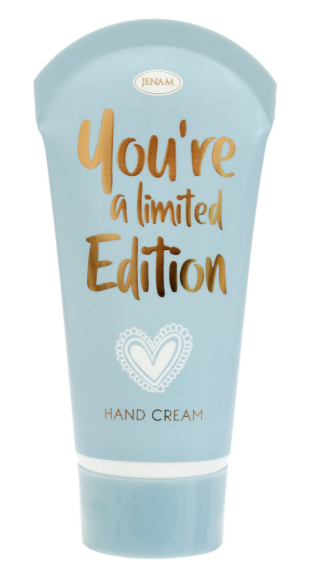 Picture of INSPIRE - HAND CREAM - YOU'RE A LIMITED EDITION