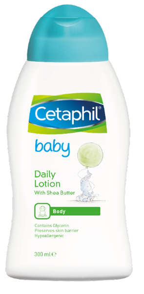 Picture of CETAPHIL BABY DAILY LOTION - 300ml