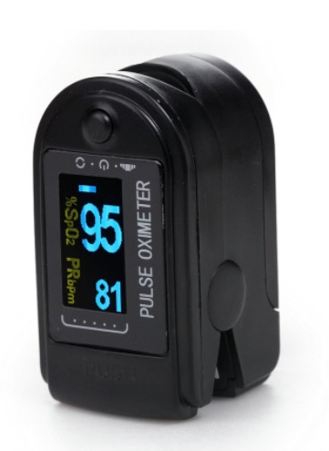 Picture of PULSE OXIMETER