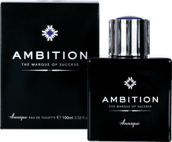 Picture of ANNIQUE  - AMBITION EDT - MALE FRAGRANCE