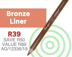 Picture of ANNIQUE CC - BRONZE LINER