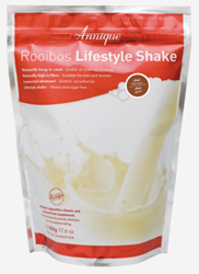 Picture of ANNIQUE LIFESTYLE SHAKE - CHAI FLAVOUR