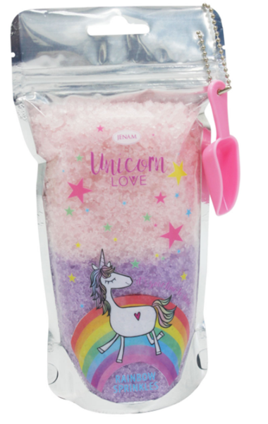 Picture of UNICORN BATH SPRINKLES